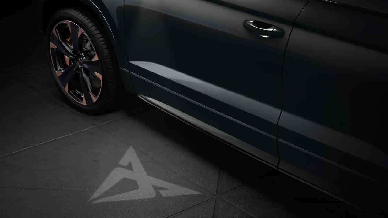 Cupra Ateca 2020: SUV y tan deportivo como siempre, con una mejora en la percepción