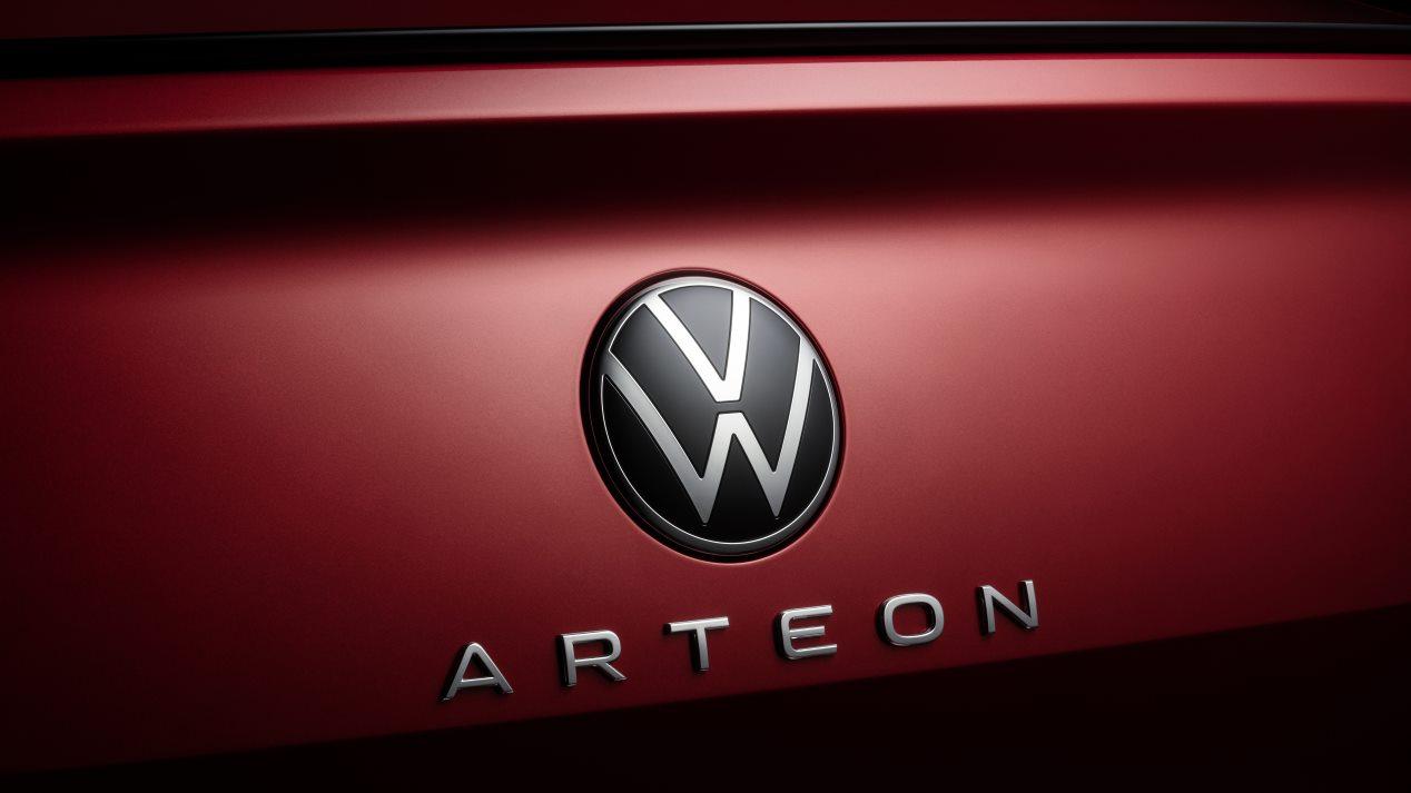 Volkswagen Arteon y Arteon Shooting Brake: así son las nuevas berlinas