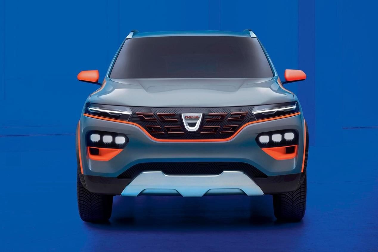 Las novedades de Dacia que llegan en 2020 y 2021