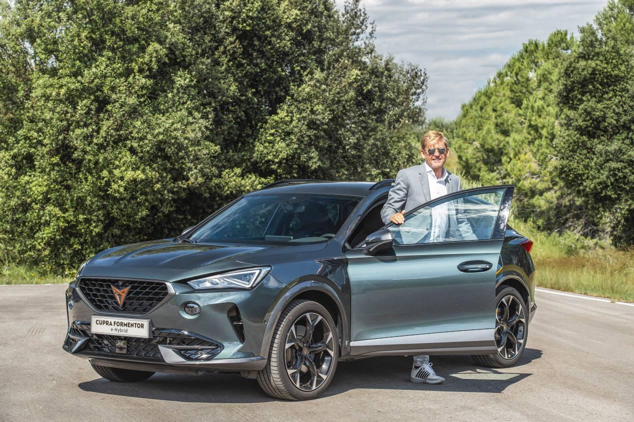 Cupra Formentor 2020: el nuevo SUV deportivo, a la venta en julio
