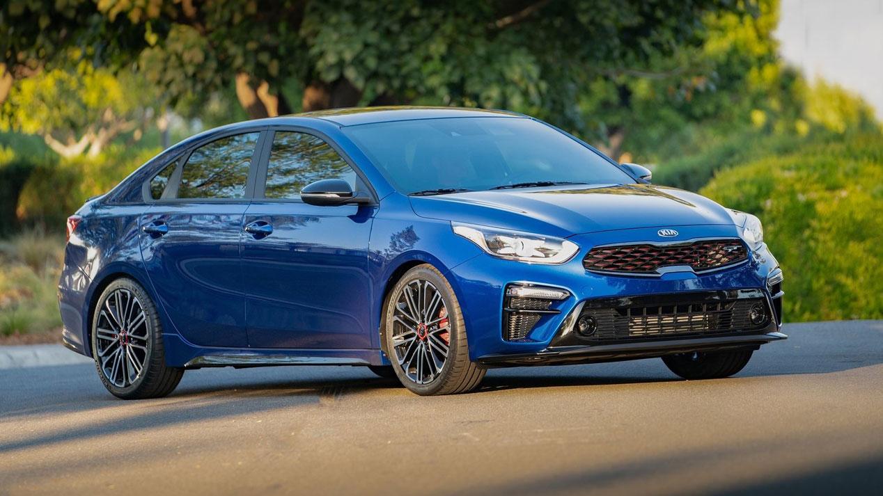 Los coches con menos averías, según J.D. Power