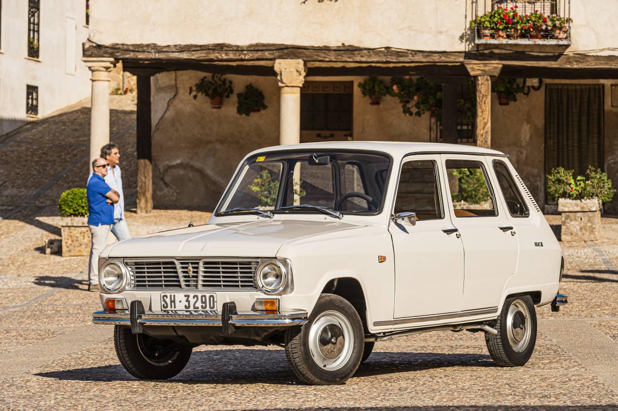 Motor Clásico 379, ya a la venta: sus mejores fotos