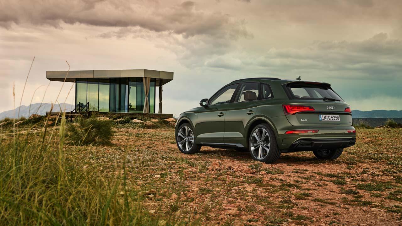 Audi Q5 2020: así se ha actualizado el SUV medio de Audi