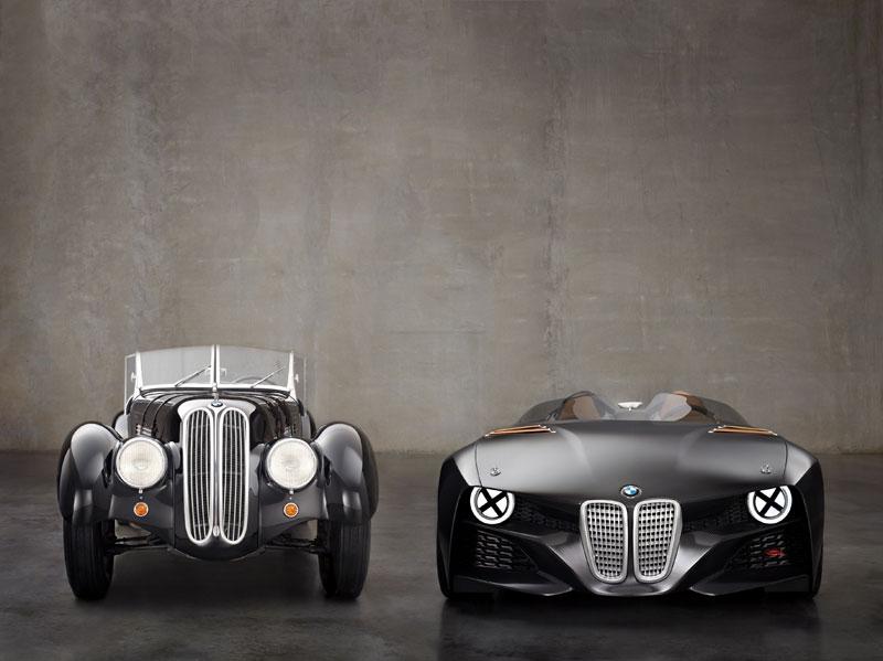 Los prototipos de BMW
