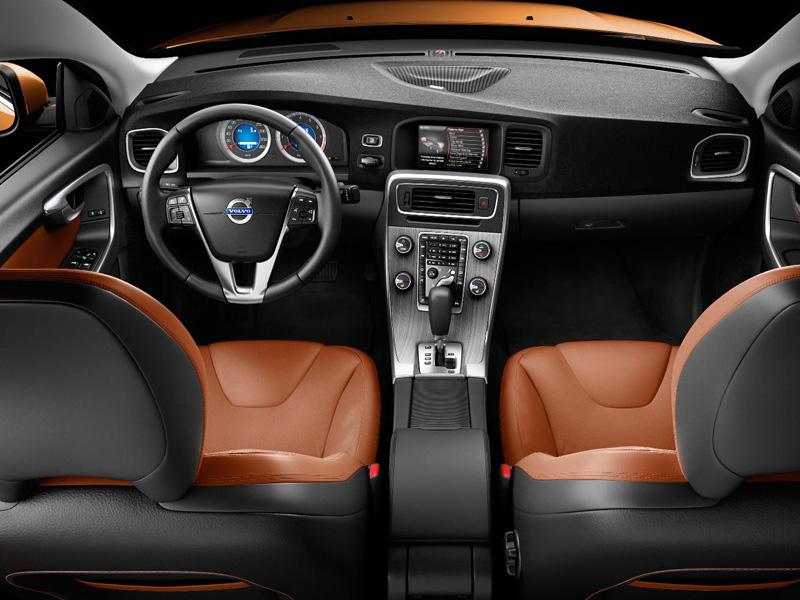 Volvo S60, su seguridad al detalle