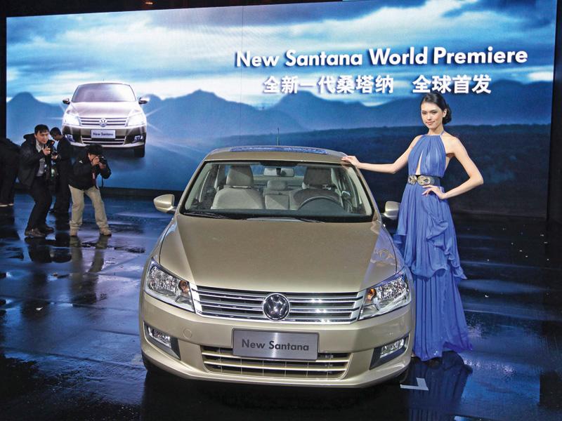 Volkswagen quiere una marca de bajo coste