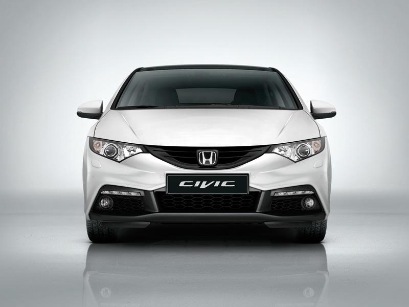 Honda Civic Pack Aero