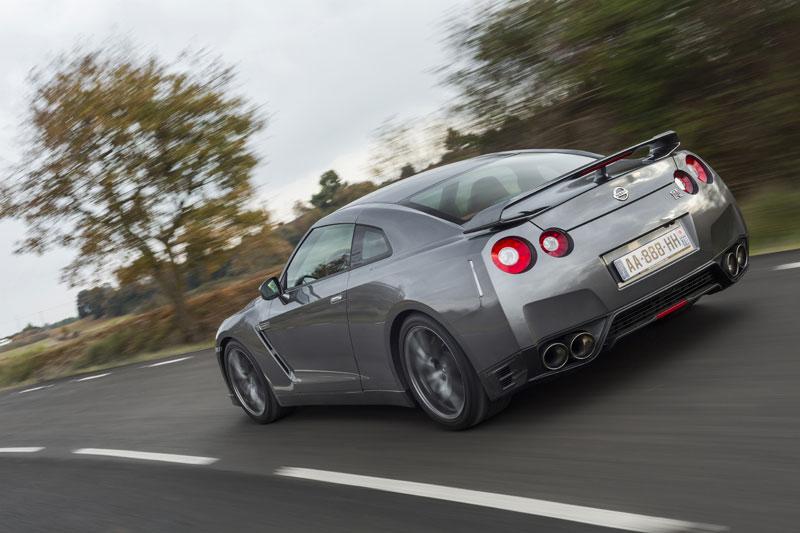 Nissan GT-R 2013, a la venta en España