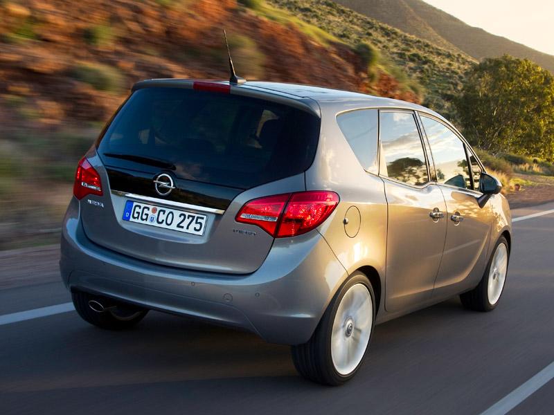 Nuevo motor 1.6 Diesel de Opel