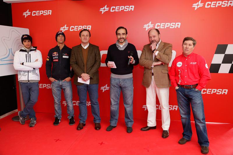 Planes deportivos CEPSA 2013