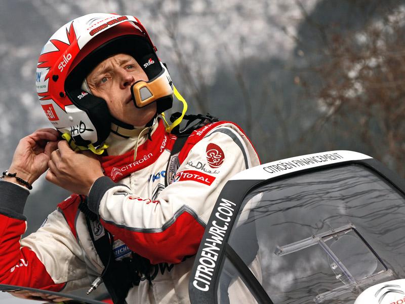 Rallye de Suecia 2013: Previo