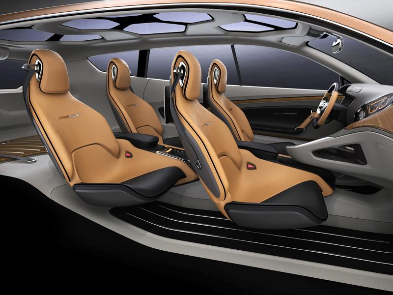 Kia Cross GT