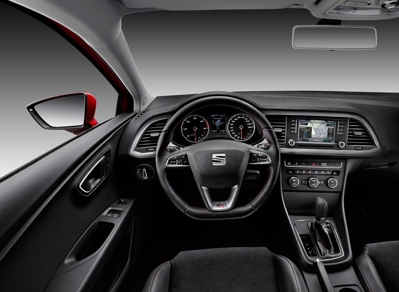 Seat León SC, el León de tres puertas