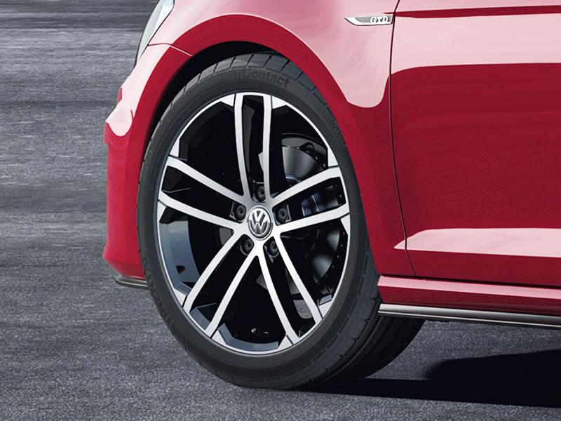 Nuevo Volkswagen Golf GTD