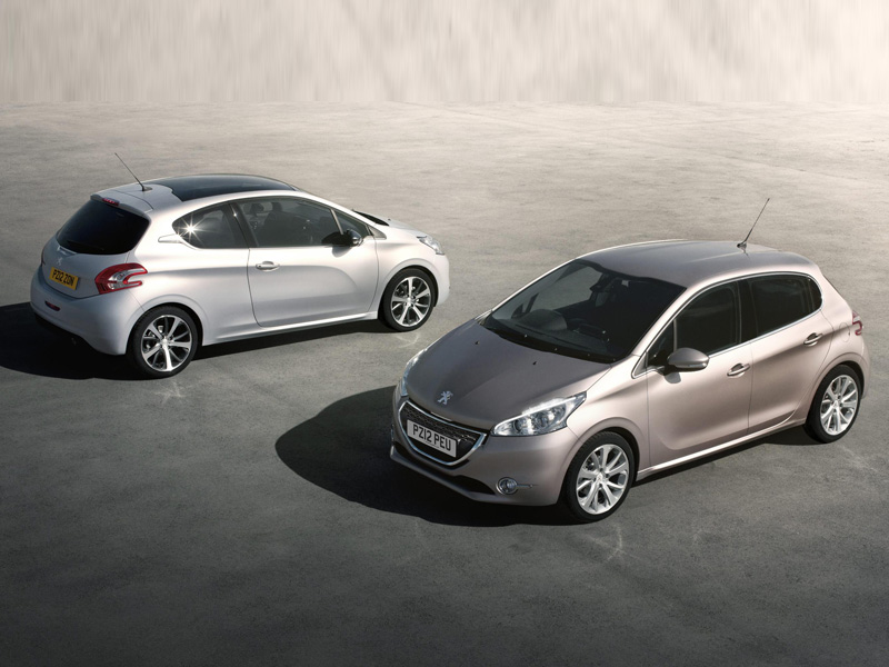 Car of the Year 2013: Peugeot 208