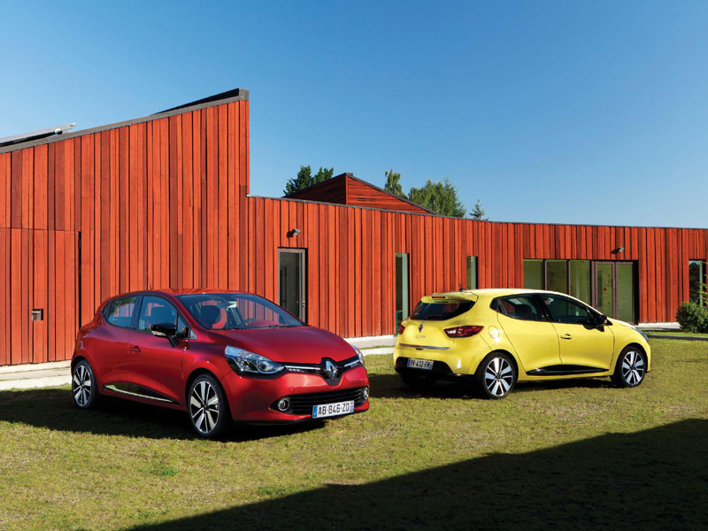 Car of the Year 2013: Renault Clio