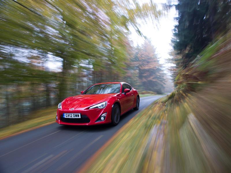 Car of the Year 2013: Toyota GT86 y Subaru BRZ