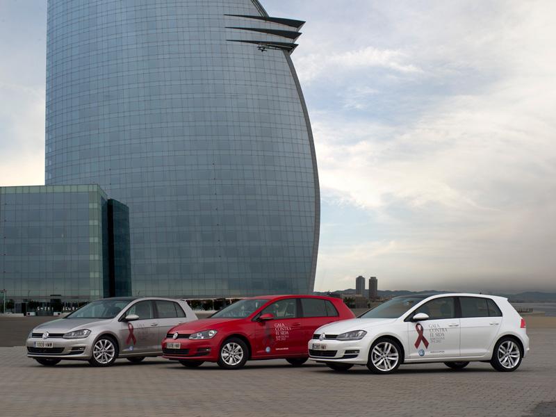 Car of the Year 2013: Volkswagen Golf VII