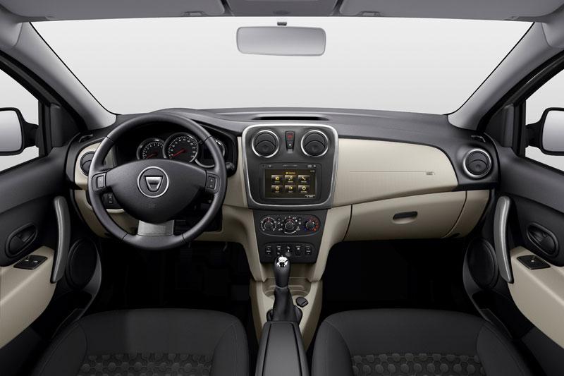 Dacia Longan MCV