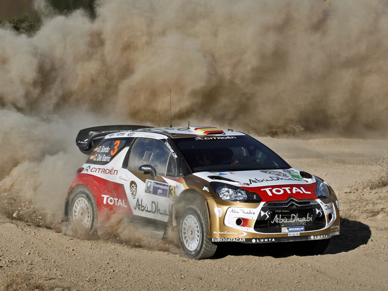 Rallye de México-Viernes1