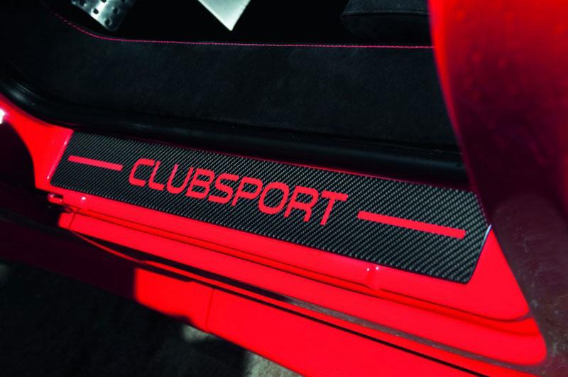 Wiesmann M-Powered Clubsport