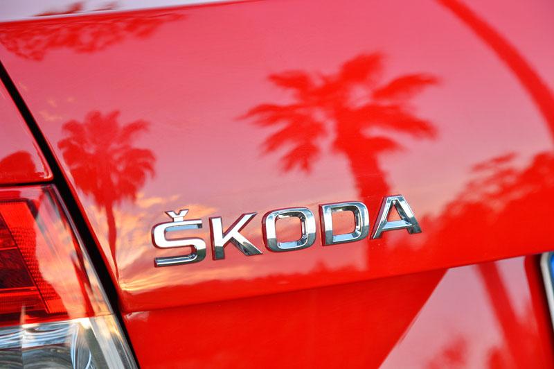 Skoda Octavia III, precios.