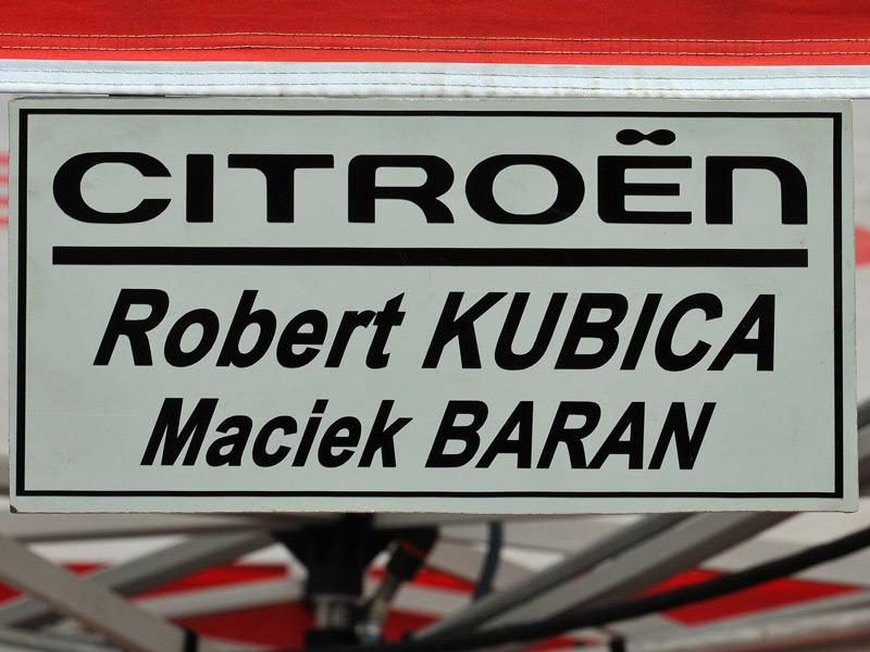 Entrevista Robert Kubica