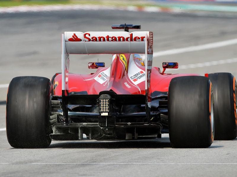 GP Malasia 2013