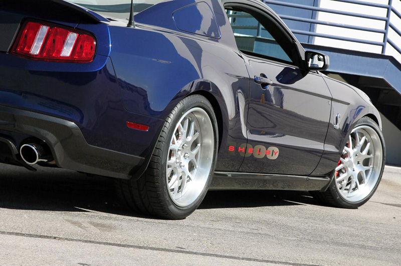 Shelby Mustang 1000 S C 2013