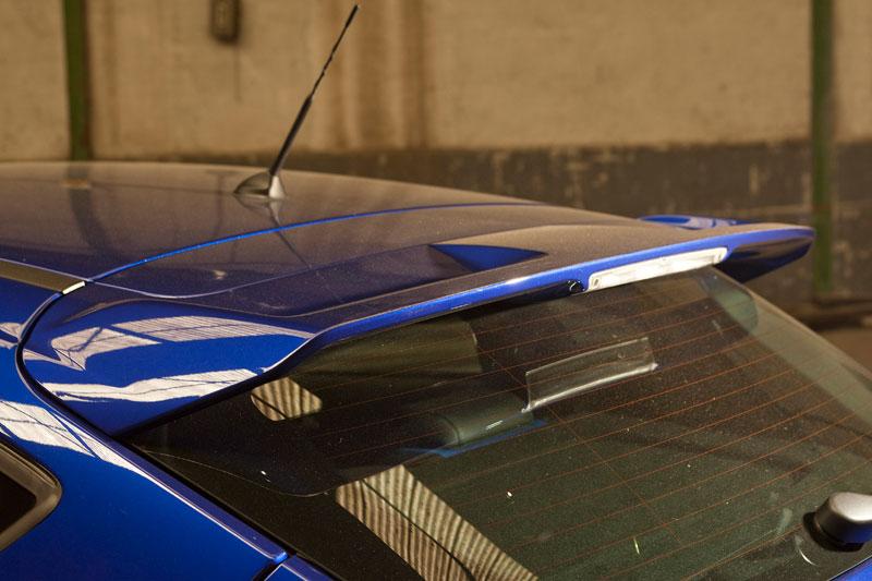 Prueba: Ford Focus ST, el GTI de Ford