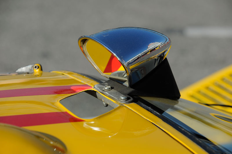 Clásicos de leyenda: Ferrari 512M 'Escudería Montjuich'