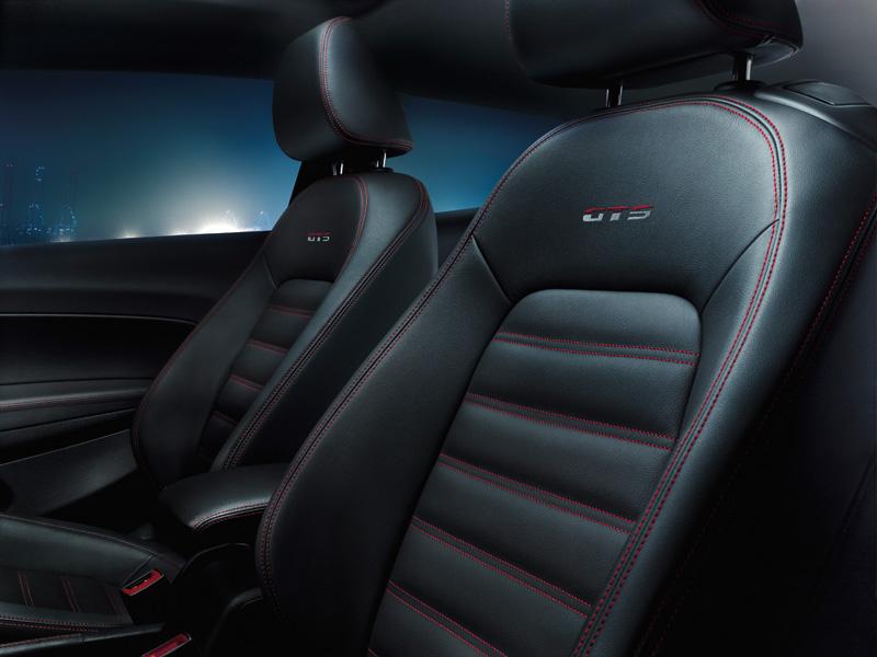 Nuevo VW Scirocco GTS