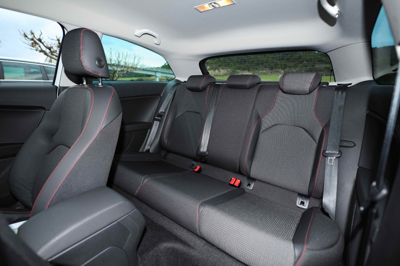 Seat León SC, ya a la venta