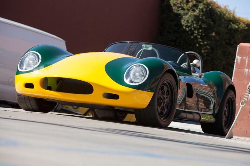 Todos los coches de Fast & Furious 6
