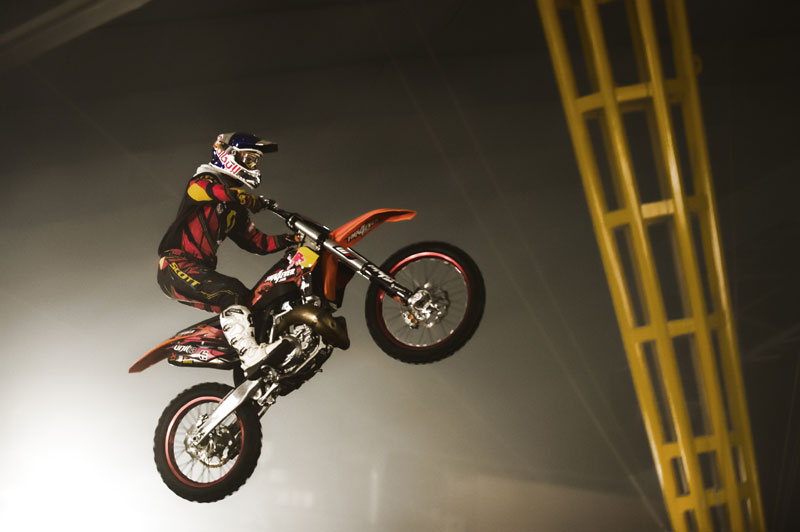 Concurso: Nitro Circus The Movie