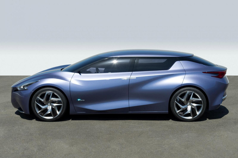 Nissan Friend-ME Concept