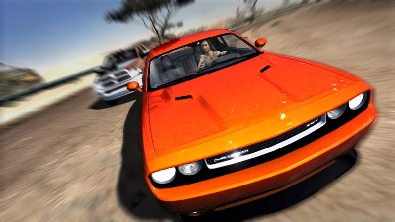 'Fast & Furious: Showdown' y 'NASCAR The Game'