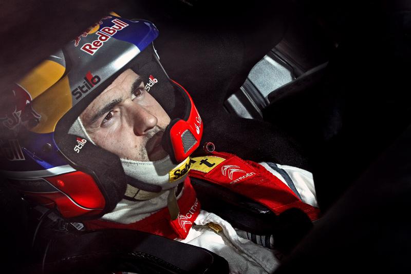 Rallye de Argentina 2013: jueves