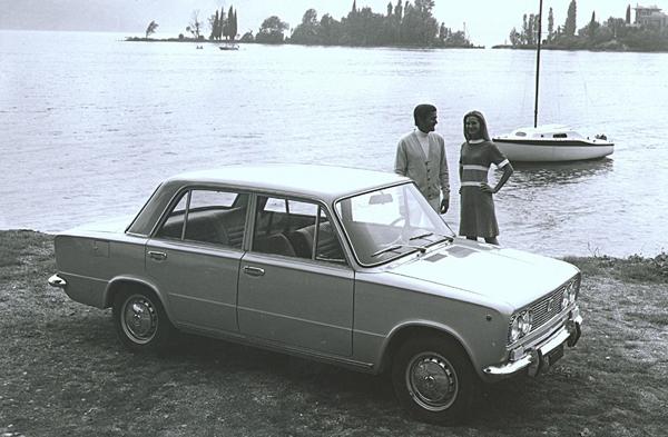 50 aniversario del Car of the Year