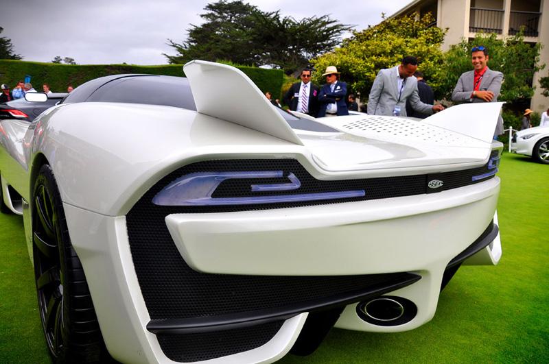 SSC Tutara, ¿el coche más rápido del mundo?
