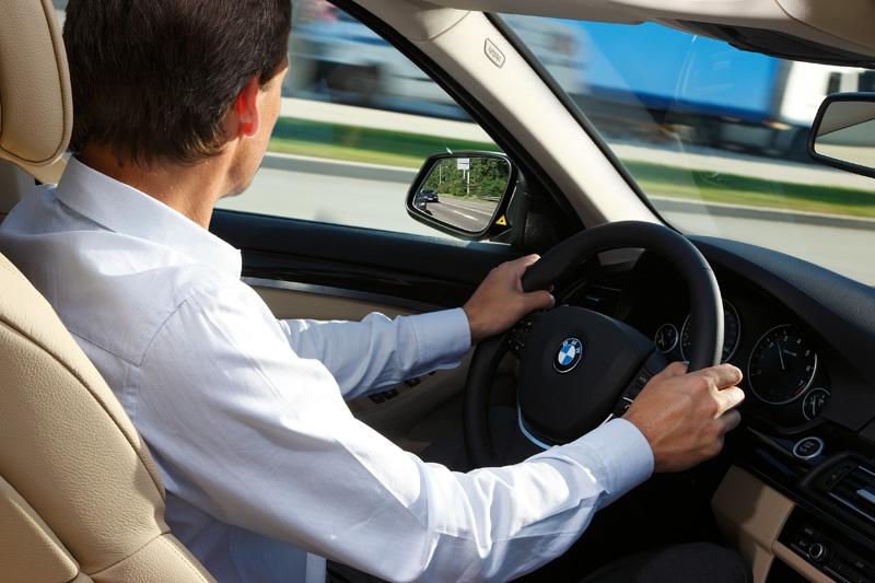 BMW gama 2013, cambios para todos
