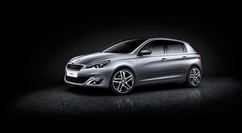 Peugeot 308, nueva generación