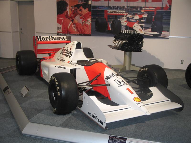 Honda en la Fórmula 1