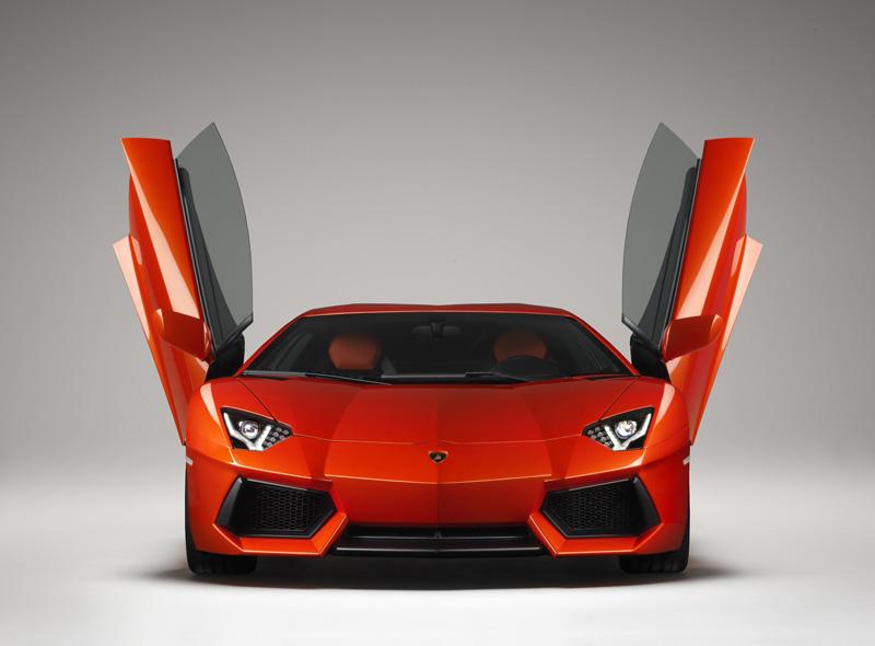 Lamborghini, 50 años de toros bravos
