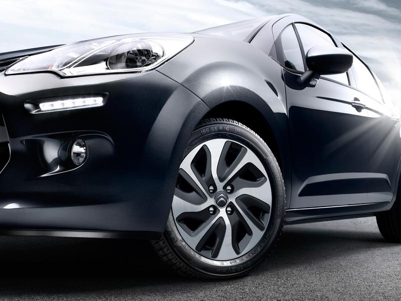 Contacto: Citroën C3 2013