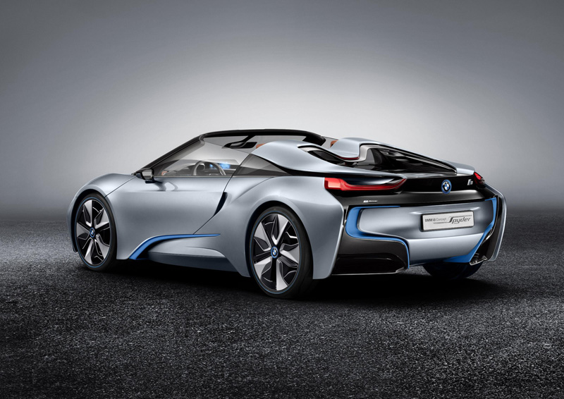 Toyota y BMW, juntos para un supercoche