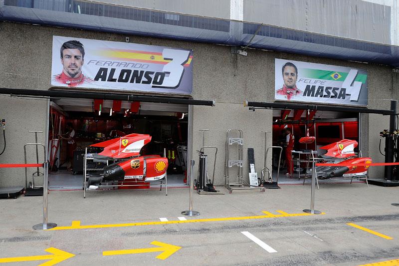 GP Canadá: jornada del jueves