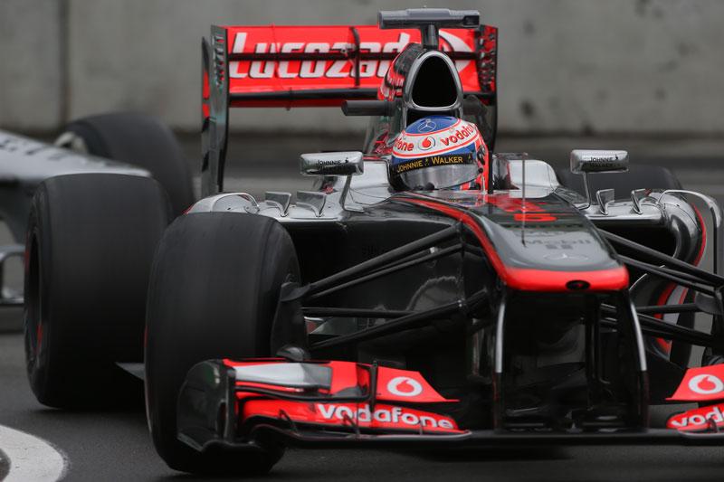 GP Canadá: jornada de clasificación en Montreal