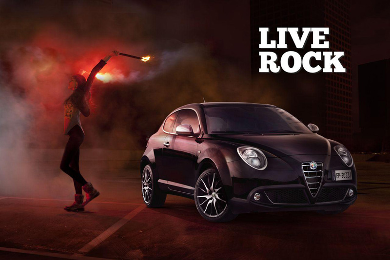 Alfa MiTo 2014, savia nueva con estilo