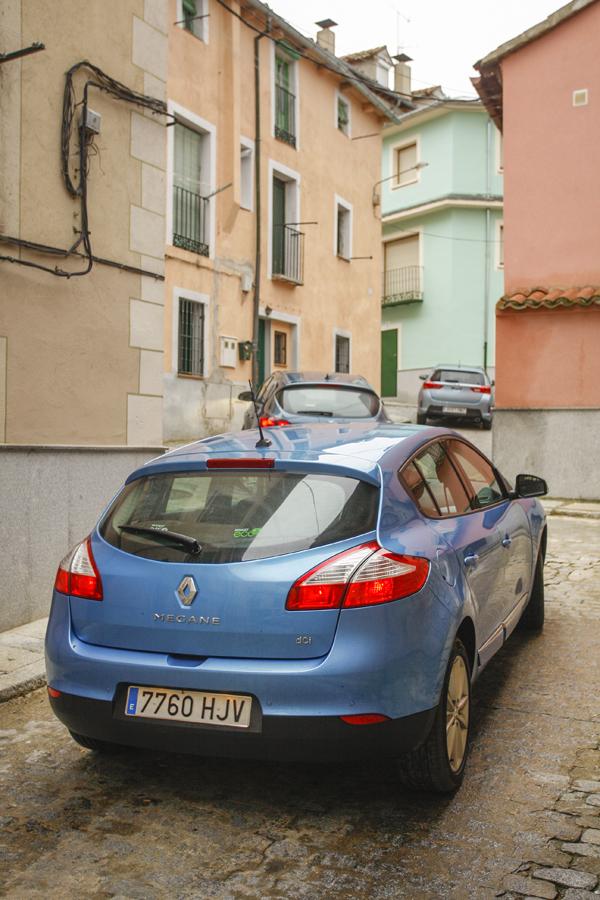 Comparativa: Opel Astra vs Toyota Auris y Renault Mégane